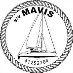 Sailing Mavis
